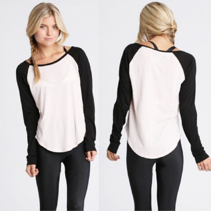 Popular Cotton Long Sleeve-Buy Cheap Cotton Long Sleeve lots from ...