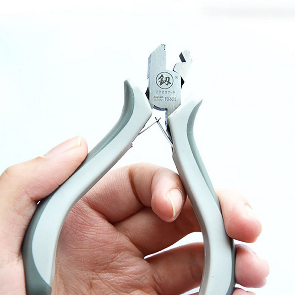 6D hair extension special hair removal pliers