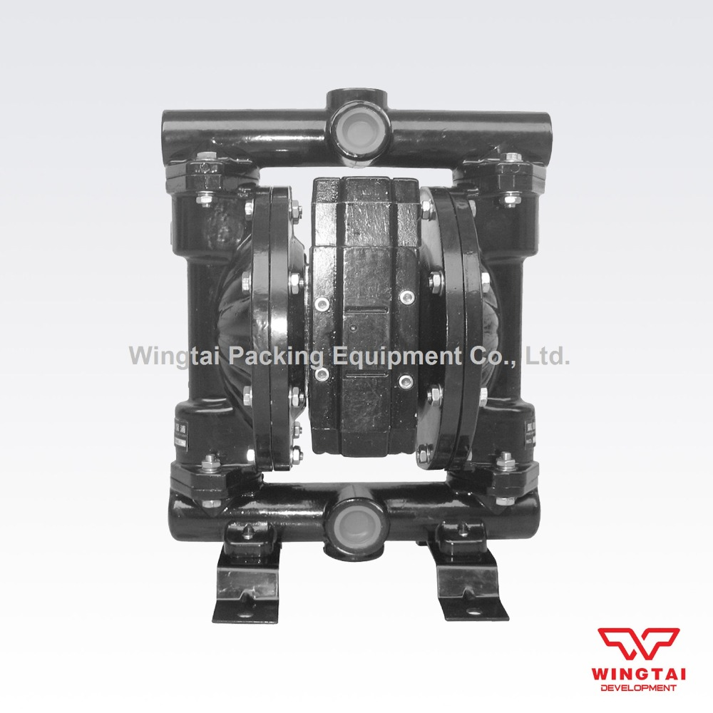 160L/Min Flow Rate High Pressure Double Way Pneumatic Ink Diaphragm Pump BML-25 100% working laptop motherboard for tj65 tj68 ms2273 pm45 mbwg801 001 48 4bu04 011 system board fully tested