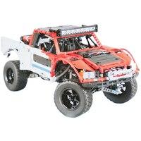 NEW Legoing Technic The SUV Car Pickup Truck Creator 2314Pcs Remote Control MOC Building Blocks Toys For Children