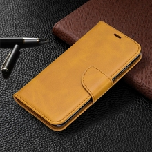 Solid Color Luxury Cases For Huawei P Smart P20 LITE NOVA 3E Phone Case Leather Flip Wallet Magnetic Cover With Card Holder Book