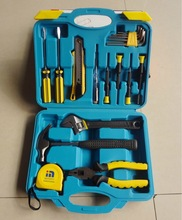 14 piece gift set combination of tools and hardware tools toolbox toolbox practical household