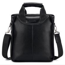 Men's Bag iPad Tabelt Cowskin Bag Designer crossbody bag Men Messenger Bags