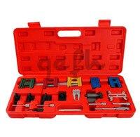 19 PCS Universal Full Team Timing Belt Holder Set Comprehensive Engine Belt Timing Tool