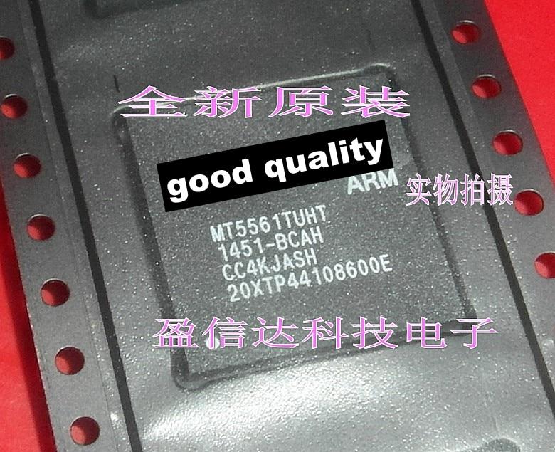 Free shipping MT5561TUHT -BCAH MT5561TUHT MT5561 BGA 1pcs/lot 1pcs lot lpc3220fet296 01 lpc3220fet296 bga