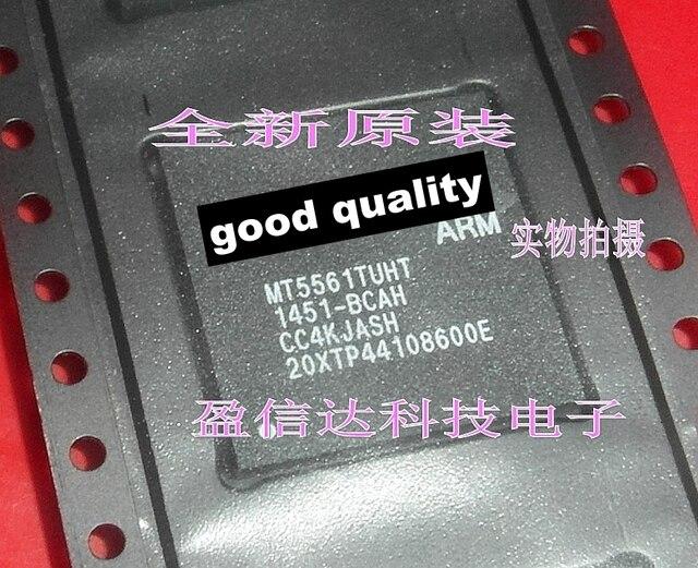 Freies verschiffen MT5561TUHT BCAH MT5561TUHT MT5561 BGA 1 teile/los