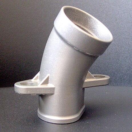 Service d'impression 3D pour alliage de titane SLM, fabrication d'additifs métalliques de qualité industrielle, numéro d'article ST035