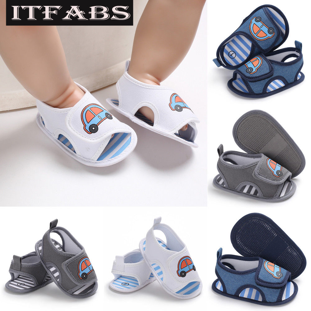 Hot Sale Unisex Baby Infant Kids Girl Boys Summer Soft ...