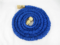 Brass Head Retractable Garden Hose Reels Water Magic Hose expansores manguera extensible mangueira as seen on tv 2015