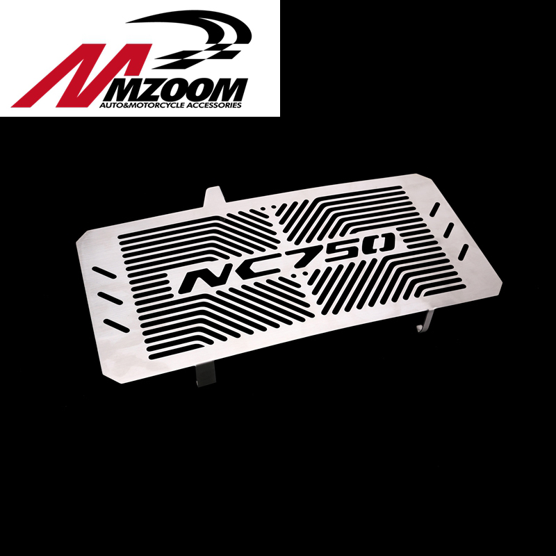 Protective cover for motorcycle radiator grille for honda nc750 nc 750s / n 750x nc750s nc750xs / x 2014 -2016 motorcycle radiator grille grill guard cover protector for honda nc750 nc750s nc750x 2014 2015 2016 nc750 100% brand new