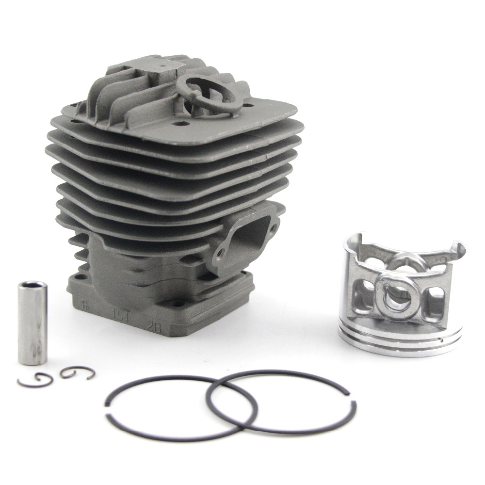 US $28 19 6% OFF Farmertec Made Big Bore 56mm Cylinder Piston Kit For Stihl  066 MS660 MS 660 Chainsaw 1122 020 1209 With Pin Ring Circlip-in Power