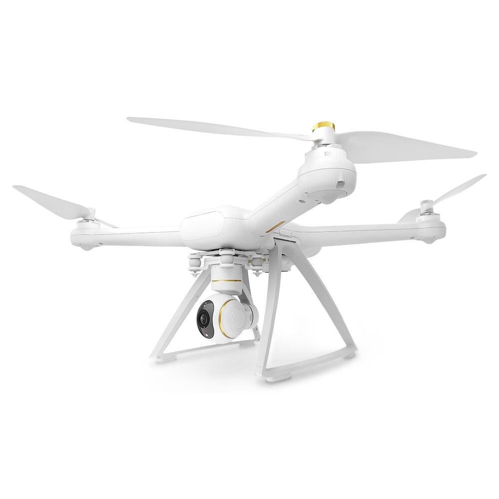 Original Xiaomi Mi Drone English App WIFI FPV 4K Camera RC Quadcopter Drone 3-Axis GimbalHelicopter HD Video Record Remote
