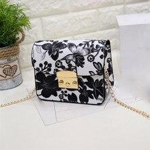 Bolso bordado étnico Vintage bandolera bolsos mujeres pequeño teléfono monedero bolsos de lujo mujeres bolsos diseñador # YL5