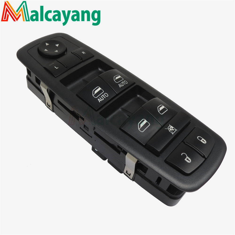 Hight Quality Front Left Master Power Window Switch