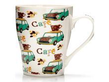 Кружка LORAINE, Автомобиль, Cafe, 340 мл