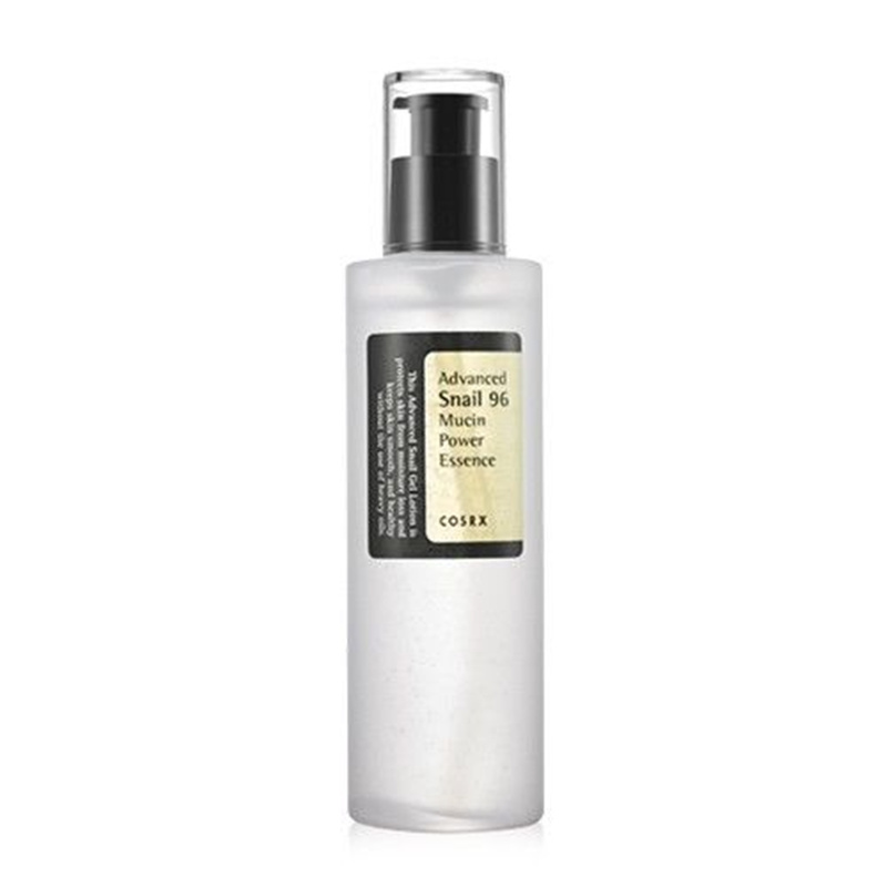 COSRX Advanced Snail 96 Mucin Power Essence 100ml Skin Care Face Cream Whiten Moisturizing Essence Serum Original Korea Cosmetic