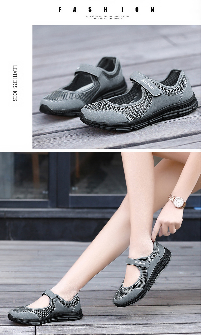 Fashion Women Sneakers Casual Shoes Female Mesh 2020 Summer Shoes Breathable Trainers Ladies Basket Femme Tenis Feminino