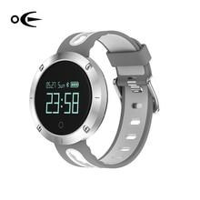 Смарт Bluetooth Браслет Часы, Intelligente IP68 Sportswatch DM58 Шагомер Чсс Упражнения Плавание Inseguitore Смарт-Часы