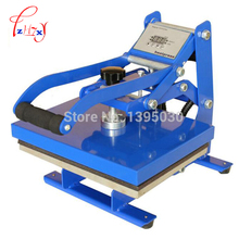 1 pcs 23*30CM small heat press machine (HP230A )TShirt heat press,Sublimation printer,heat transfer machine