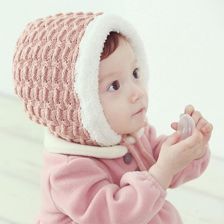 ot baby hat 2016 Baby Girl Toddler Owls Knit Crochet Winter Hat Cap newborn baby photography