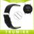 22mm pulseira de liberação rápida para o vetor luna meridiano smart watch band cinta primeira camada de couro genuíno grão cheio pulseira de pulso
