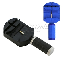 Free delivery NEW Watch Band Strap Bracelet Spring Link Pin Adjuster Remover Repair Tools Kit