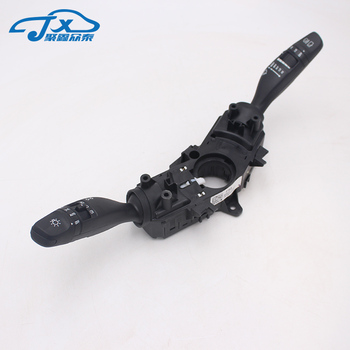 עבור יונדאי ix25 CRETA מתג בקרת פנס, פנס אוטומטי שליטה, מתג מגב, מגב lever.93400-C9950 C9450