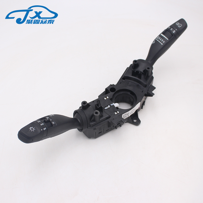 For Hyundai ix25 CRETA Headlight control switch, automatic headlight control, wiper switch, wiper lever.93400-C9950 C9450
