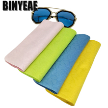 10pcs Lens Clothes Eyeglasses Cleaning Cloth Microfiber Phone Screen Cleaner Sunglasses Camera Duster Wipes Eyewear Accessories 10pcs lens clothes eyeglasses cleaning cloth microfiber phone screen cleaner sunglasses camera duster wipes eyewear accessories