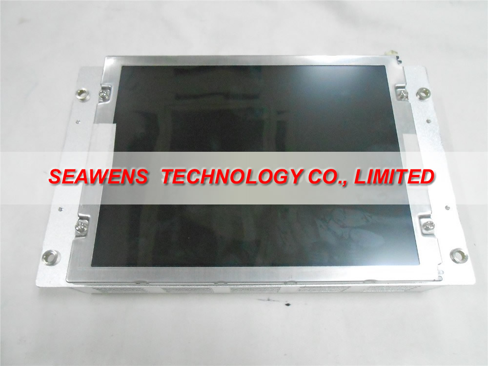 MDT962B-1A 9 inch Replacement LCD Monitor for Mitsubishi E60 E68 M64 M64s CNC CRT, FAST SHIPPING bm09df 9 replacement lcd monitor special for m50 m520 system cnc crt