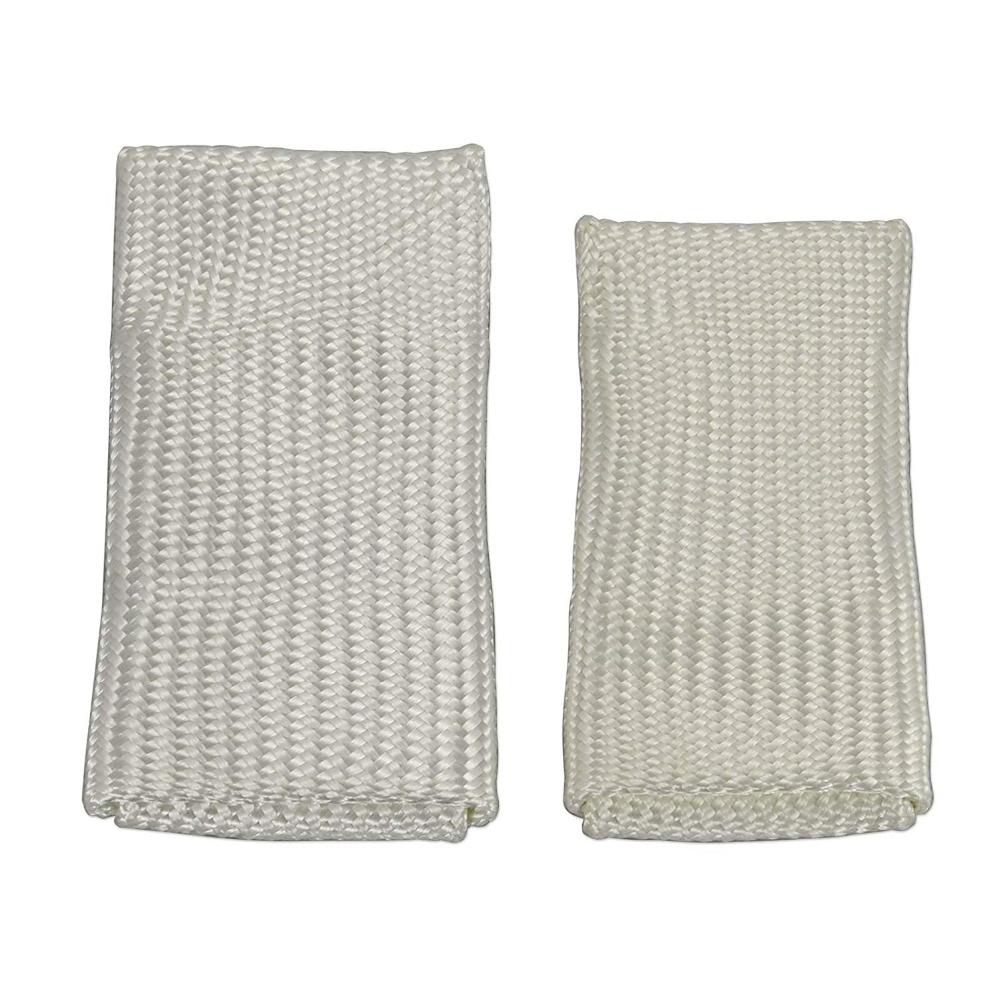 Welding Tips & Tricks Tig Finger Welding Glove Heat Shield L & XL, 2PK