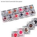 Nuevo Profesional PCD Tinta Maquillaje Permanente Tinta Del Tatuaje De Cejas Conjunto 10 ML 12 Colores de Labios Pigmento Microblading J22