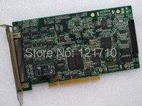 Промышленное оборудование доска adlink PCI 8254 51 12419 0A20 DSP на основе 4 Расширенный контроллер движения