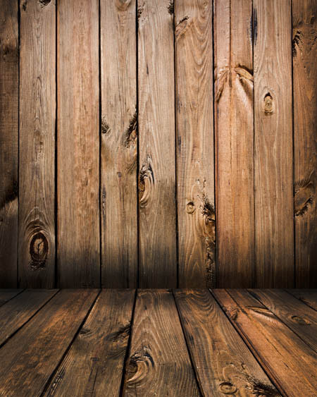 Photography Backdrops vinyl background for photo studio vintage wood baby background S-1103