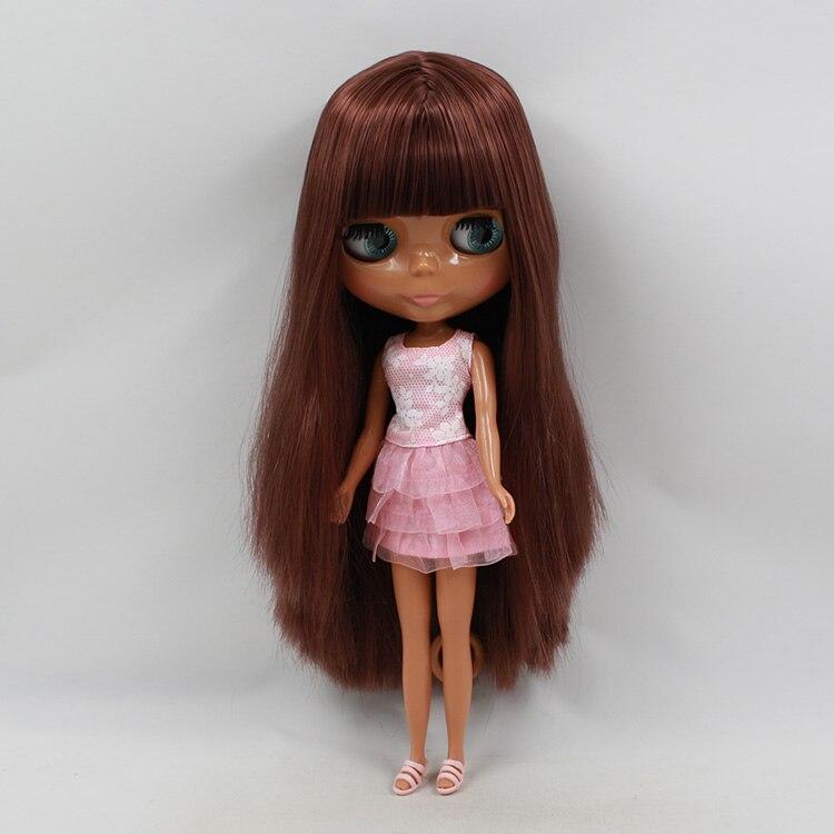 ФОТО Free shipping Blyth nude doll boneca 30cm fashion blyth diy baby doll toys for girl