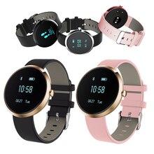 Original V06 Blood Pressure S10 Smart Watch Heart Rate Bluetooth Band Bracelet Clock Fitness Tracker Pedometer