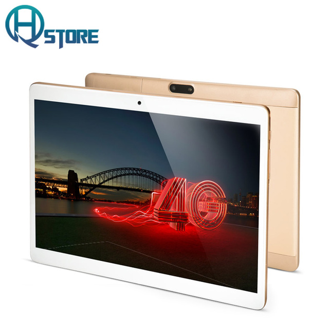 Onda V10 4G Tablet PC MTK6735 Quad Core 10.1 Inch 1280*800 RAM 1GB DDR3 ROM 16GB eMMC GPS Phone Call dual SIM Card dual Standby