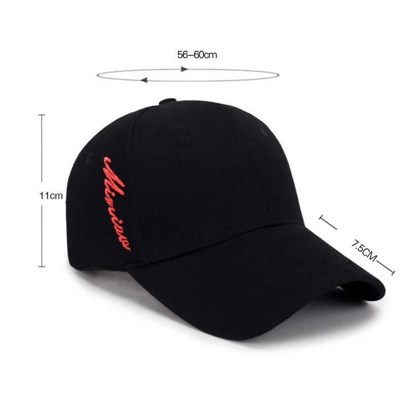 RoxCober Yeni Yaz Nakış Güneş Koruyucu beyzbol şapkası Pamuk Eğlence snapback şapka Erkekler Kadınlar için Güneş Kemik Casquette gorras 3020