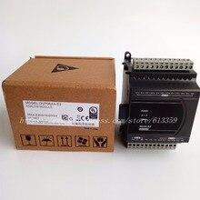 DVP04AD E2 DVP04DA E2 DVP02DA E2 DVP06XA E2 moduł analogowy Delta PLC
