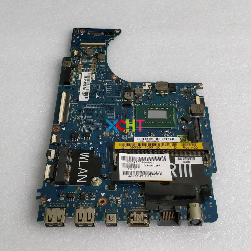 Image 5 - CN 096G9Y 096G9Y 96G9Y QLM00 LA 7841P w i7 3517U CPU SLJ8C for Dell XPS 14 L421X NoteBook PC Laptop Motherboard-in Laptop Motherboard from Computer & Office