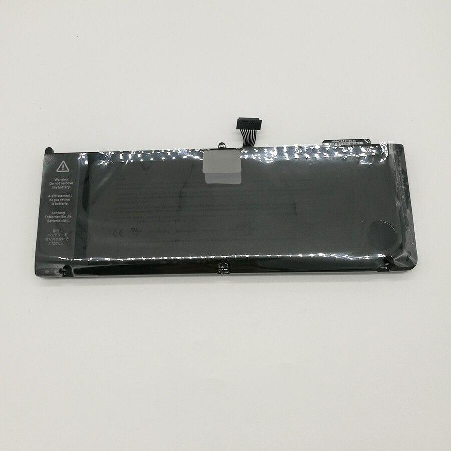 Macbook Pro A1382 մարտկոցի համար 020-7134-A 15