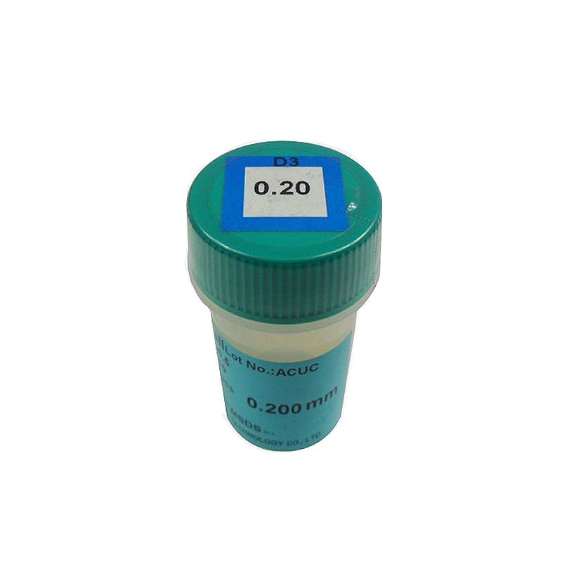 250K PMTC BGA lead free solder ball 0.2-0.45mm for BGA rework station pmtc 250k 0 65mm leaded free bga solder ball for bga repair bga reballing kit bga chip reballing
