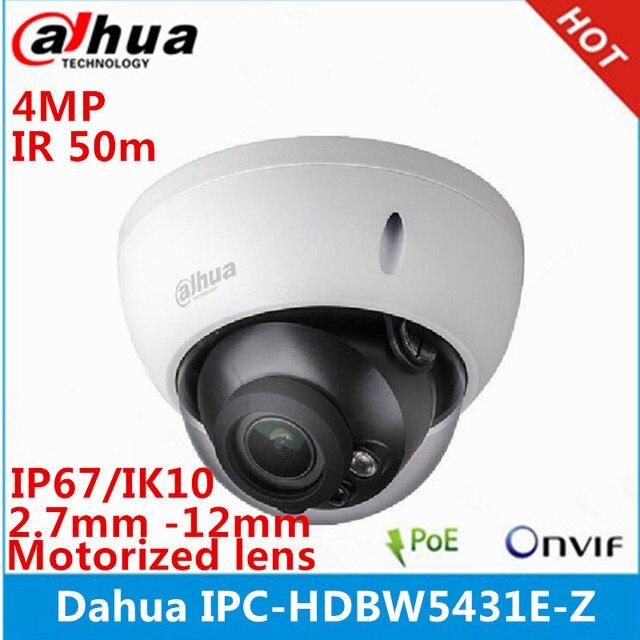 Aliexpress Com   Buy Dahua English Version Ipc Hdbw5431e Z
