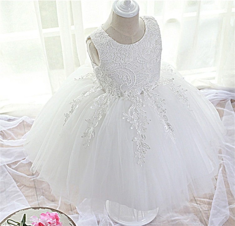 Popular Designer Christening Dress-Buy Cheap Designer Christening ...