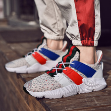 Running Shoes Men High Top Lace up Fashion Breathable Sport Shoes Jogging Breathable Mixed Color Soft Footwear Trainer Sneakers running shoes men high top lace up fashion breathable sport shoes jogging breathable mixed color soft footwear trainer sneakers