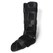 1 pc Adjustable Ankle Walker Fixed Walking Foot Boot Sprain Support Braces Feet Treatment Fitness Healthy Injuries Protector