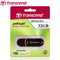 Transcend JetFlash 300 USB Flash Drive High Speed Memory Stick Gift Pen Drive 64GB 32GB 16GB 8GB 4GB