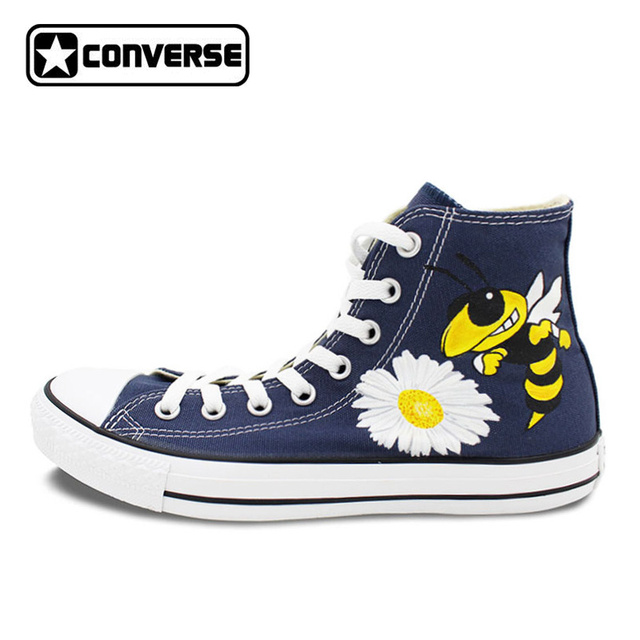 converse fiori