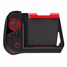 IPEGA PG-9121 PUBG Controller Red Spider One-Handed Wireless Bluetooth 4.0 Mobile Gamepad Game Joystick IOS Android Smartphone red light temperature controller xmpa 9121 ac220v