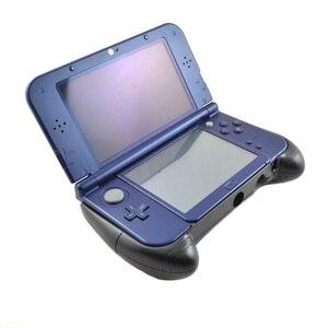 Image 1 - ป้องกันผู้ถือคอนโทรลเลอร์เกมพลาสติกมือสำหรับ Nintend ใหม่ 3DS XL LL (ใหม่รุ่น)
